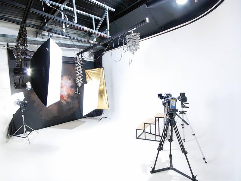 Blitz Media Photography Studio