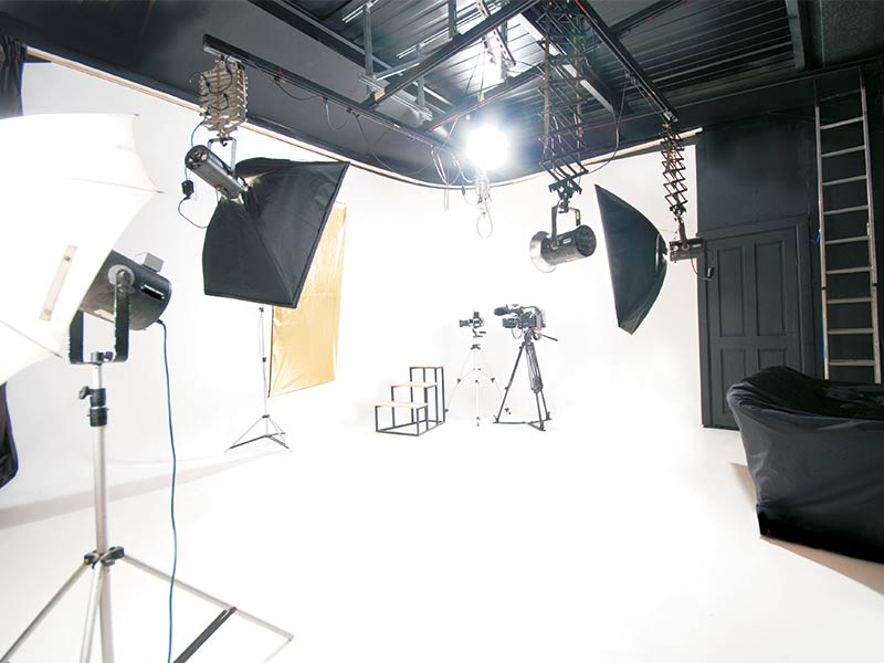 Blitz Media Photography Studio
