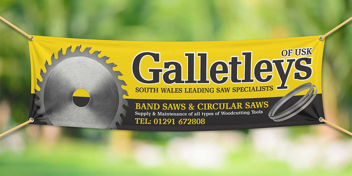 Blitz Media Print Banner Galletleys