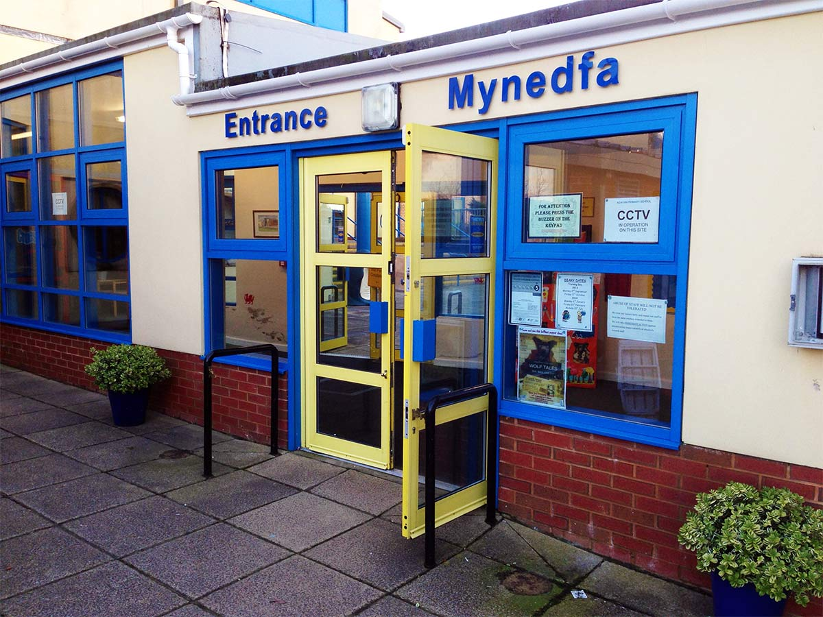 Fascia Signs Shop Front Signs In South Wales Business